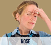Nose and Sinus Doctor Naples, Florida