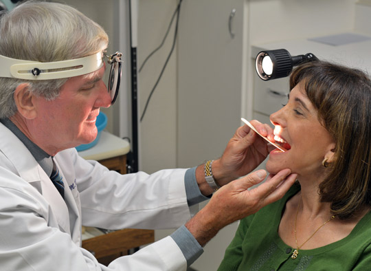 Ear, Nose and Throat Doctor Services in Naples, FL
