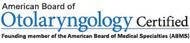 American Board of Otolaryngology